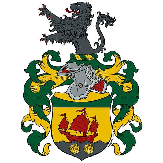 eigenes Wappen, Wappen erstellen, Familienwappen, eigenes Familienwappen, Wappen erstellen lassen, Wappen registrieren